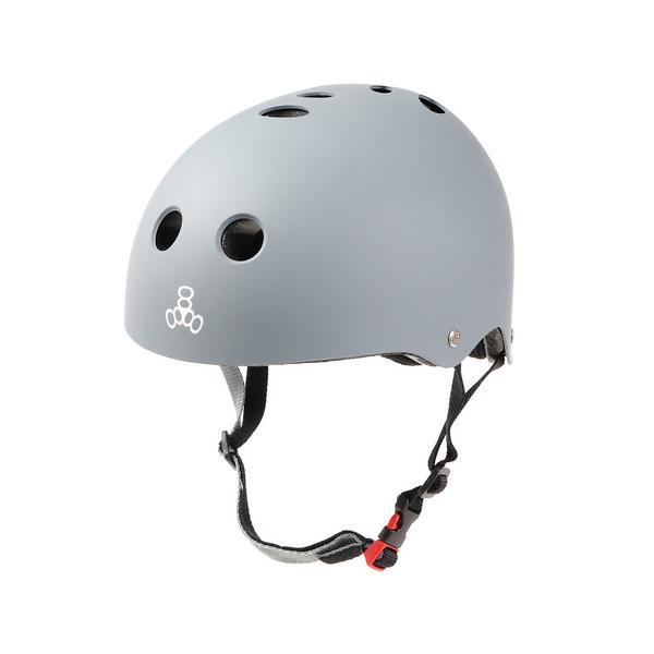 トリプルエイト(Triple Eight) ヘルメット T818TC CARU (メンズ、レディース)