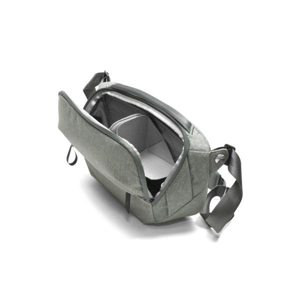 ピークデザイン スリング ショルダー ウエストポーチ カメラバッグ セージ BSL-5-SG-1 エブリデイスリング PEAK DESIGN 特典あり videoallcam 15
