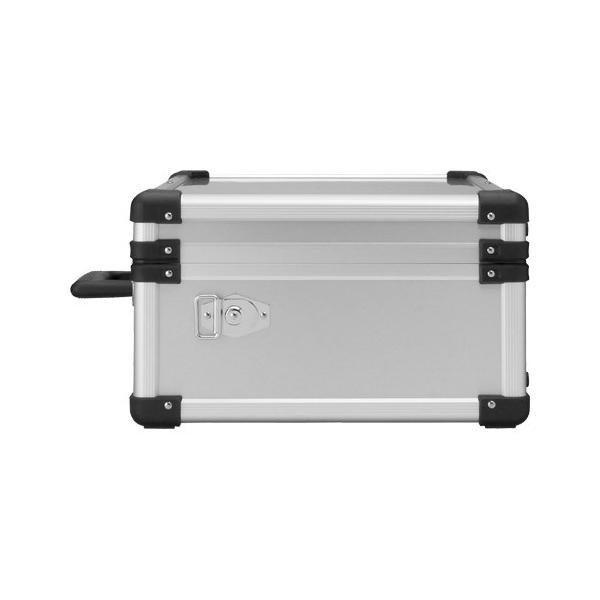 ハクバ アルミケース ZX-25A ハードケース カメラケース 車移動 カメラ機材