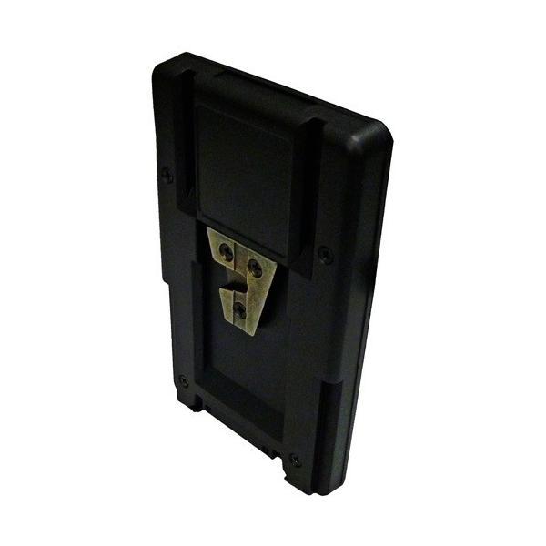 NEP エヌイーピー Vマウントプレート S-GP バッテリー用プレート