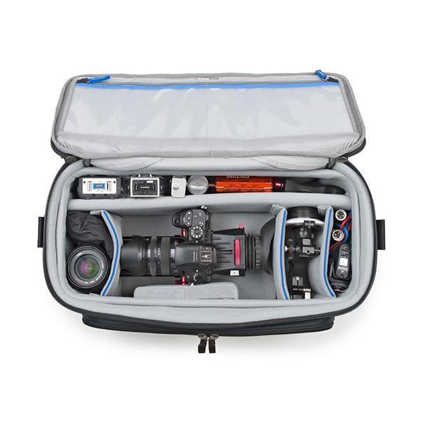 thinkTANKphoto/シンクタンクフォト カメラバッグ ケース ビデオ・ワークホース 19 Video Workhorse 19