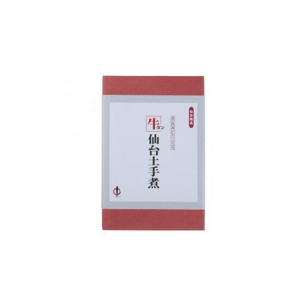 仙台・陣中 牛タン仙台土手煮 250g 004906・24個入り   4541178115777