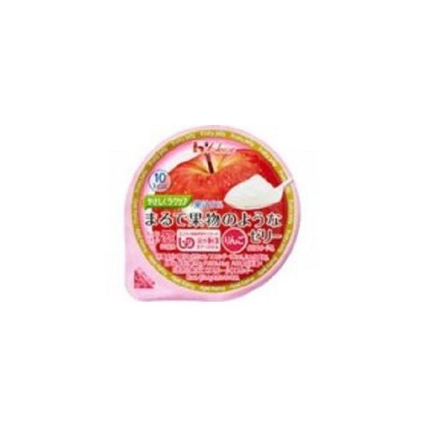 介護食 デザート ゼリー 果物 7種 セット   優しくラクケアまるで果物のようなゼリー7種×3セット vifkyoto 03
