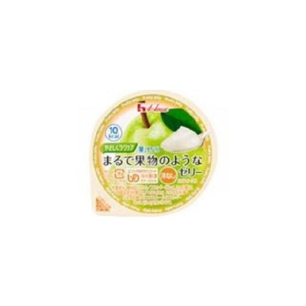 介護食 デザート ゼリー 果物 7種 セット   優しくラクケアまるで果物のようなゼリー7種×3セット vifkyoto 06