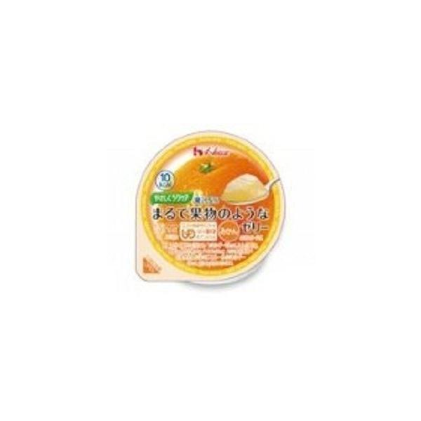 介護食 デザート ゼリー 果物 7種 セット   優しくラクケアまるで果物のようなゼリー7種×3セット vifkyoto 07