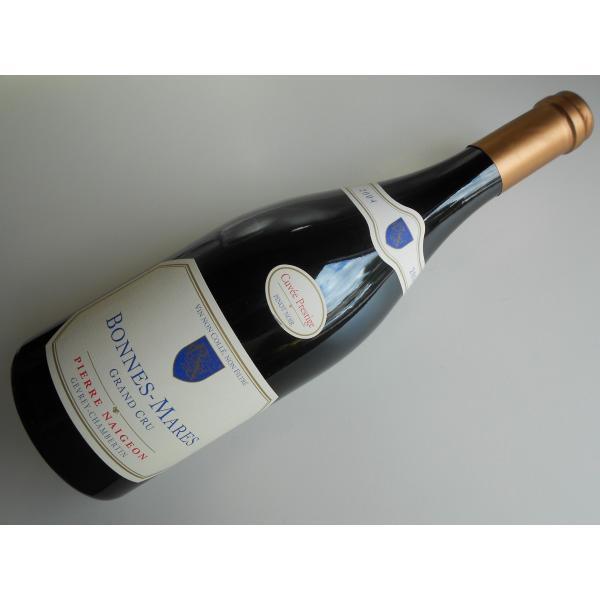 [2004]ボンヌ・マール グラン・クリュ ピエール・ネジョン Bonnes Mares Grand Cru Pierre Naigeon vinsfinsmotohama