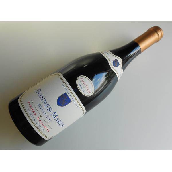 [2006]ボンヌ・マール グラン・クリュ ピエール・ネジョン Bonnes Mares Grand Cru Pierre Naigeon|vinsfinsmotohama