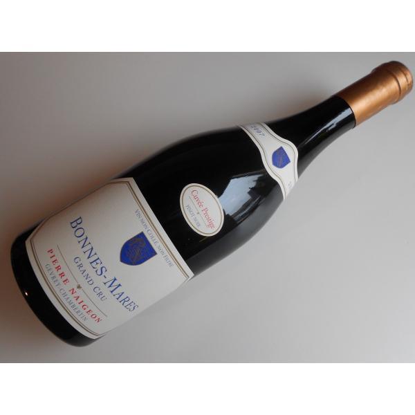 [2007]ボンヌ・マール グラン・クリュ ピエール・ネジョン Bonnes Mares Grand Cru Pierre Naigeon|vinsfinsmotohama
