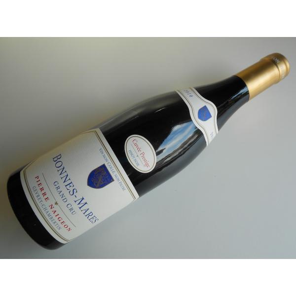 [2010]ボンヌ・マール グラン・クリュ ピエール・ネジョン Bonnes Mares Grand Cru Pierre Naigeon|vinsfinsmotohama
