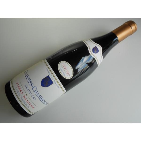 [2009]シャルム・シャンベルタン グラン・クリュ ピエール・ネジョン Charmes-Chambertin Grand Cru Pierre Naigeon|vinsfinsmotohama