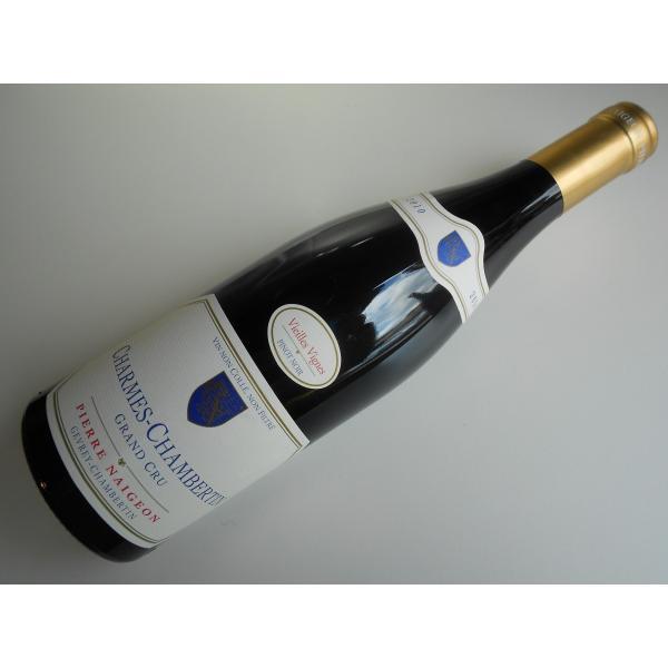 [2010]シャルム・シャンベルタン グラン・クリュ ピエール・ネジョン Charmes-Chambertin Grand Cru Pierre Naigeon|vinsfinsmotohama