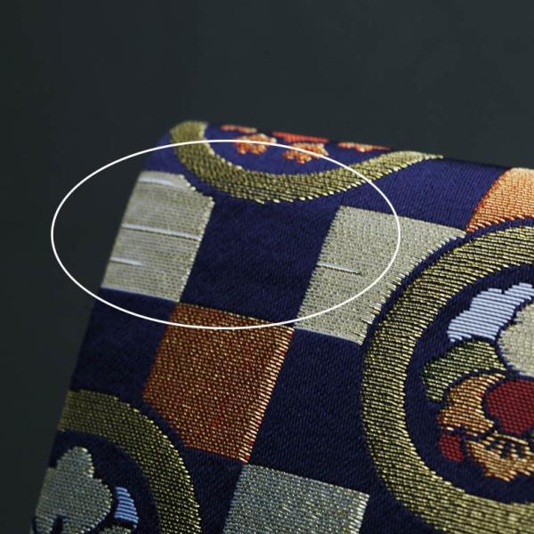 昭和レトロ 和装 クラッチバッグ 抱えバッグ (438)|vintagecamp|02