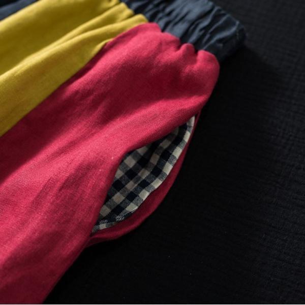 スカート Aライン カラフル レディース きれいめ 40代 50代  s1237|visage-souriant1208|04