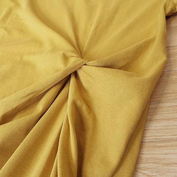 ワンピース レディース 半袖 ロング 夏 大きいサイズ きれいめ 40代 50代  s2096|visage-souriant1208|16