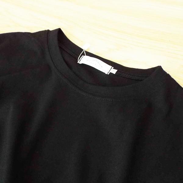 ワンピース レディース 半袖 ロング 夏 大きいサイズ きれいめ 40代 50代  s2096|visage-souriant1208|05