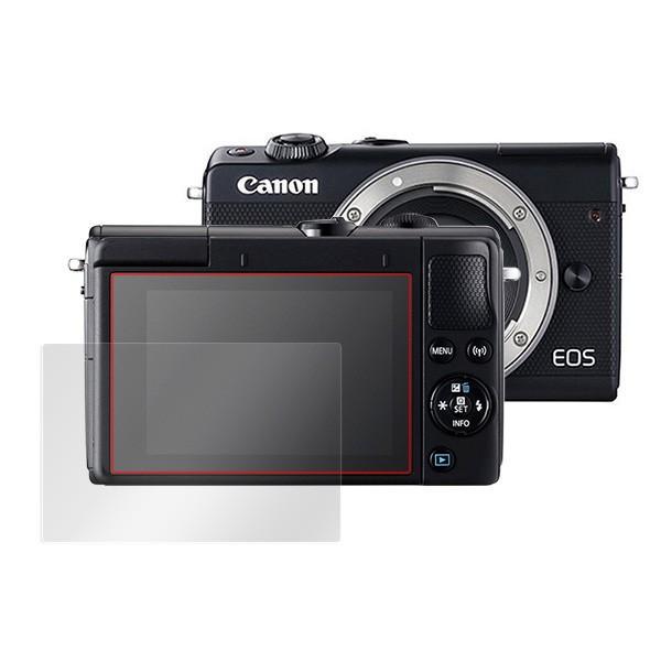 Canon EOS M100 用 保護 フィルム OverLay Plus for Canon EOS M100 /代引き不可/ キャノン イオス 保護 フィルム シート シール アンチグレア 低反射