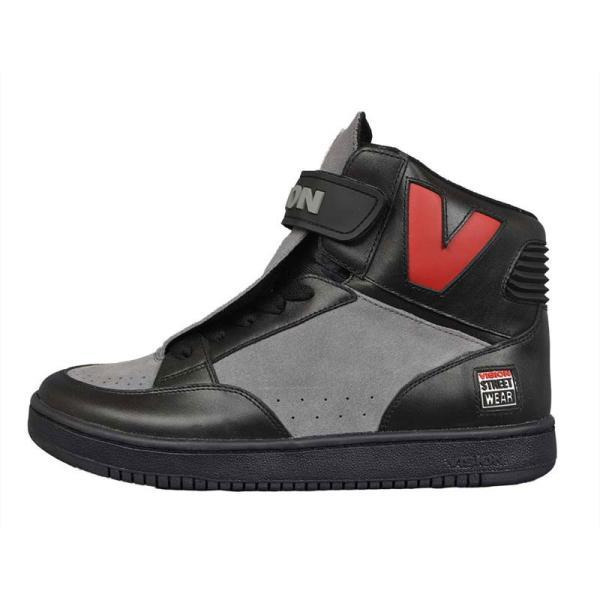 MC14000 [VISION STREET WEAR] VSW-7300 ヴィジョンストリートウエアー|vision-kicks|03