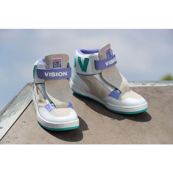 MC14000 [VISION STREET WEAR] VSW-7300 ヴィジョンストリートウエアー|vision-kicks|06
