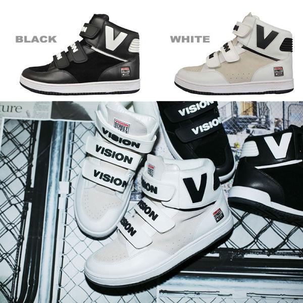 MC14000TK [VISION STREET WEAR] VSW-7303 ヴィジョンストリートウエアー vision-kicks