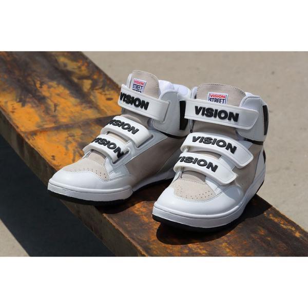 MC14000TK [VISION STREET WEAR] VSW-7303 ヴィジョンストリートウエアー vision-kicks 05