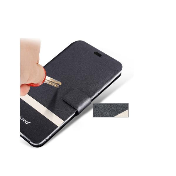 OPPO R17 Pro R15 Neo ケース オッポ  手帳型 レザー おしゃれ ケース CASE 持ちやすい 汚れ防止 スタンド機能 便 visos-store 03