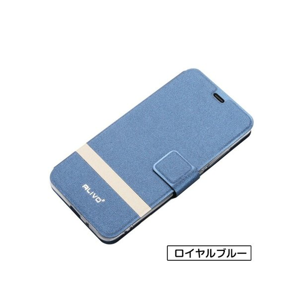 OPPO R17 Pro R15 Neo ケース オッポ  手帳型 レザー おしゃれ ケース CASE 持ちやすい 汚れ防止 スタンド機能 便 visos-store 09