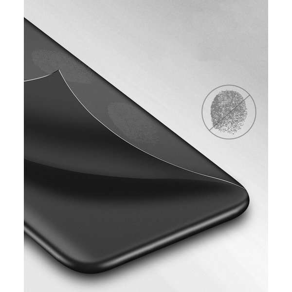 SONY Xperia XZ2 Premium ケース ソフトカバー  シンプル エクスぺリア 傷やほこりから守る 耐衝撃 軽|visos-store|04