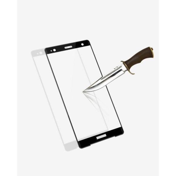 SONY Xperia XZ2 Premium XZ Premium XZ1 Compact XZS XZ ガラスフィルム 強|visos-store|03