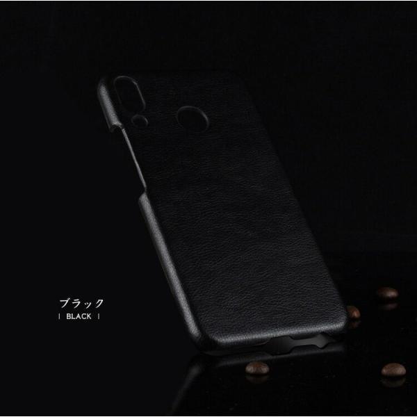 ASUS ZenFone 5Z ZS620KL/ZenFone5 ZE620KLハードケース ゼンフォン5 ZE620KL CASE 背面 ハードカバー 強化ガラスフィルム おまけ付き|visos-store|03