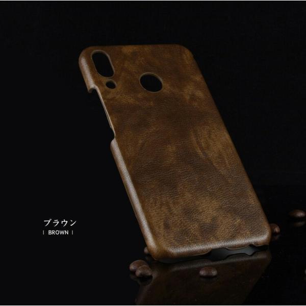 ASUS ZenFone 5Z ZS620KL/ZenFone5 ZE620KLハードケース ゼンフォン5 ZE620KL CASE 背面 ハードカバー 強化ガラスフィルム おまけ付き|visos-store|05