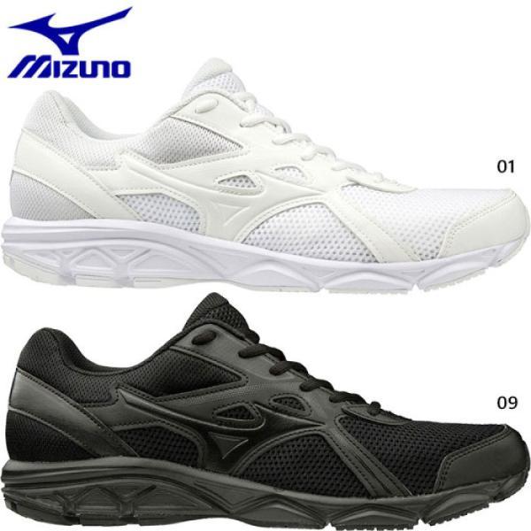 幅広 3E ミズノ メンズ レディース ジュニア マキシマイザー 22 スニーカー シューズ 運動靴 紐靴 ジョギング マラソン ランニングシューズ K1GA2002