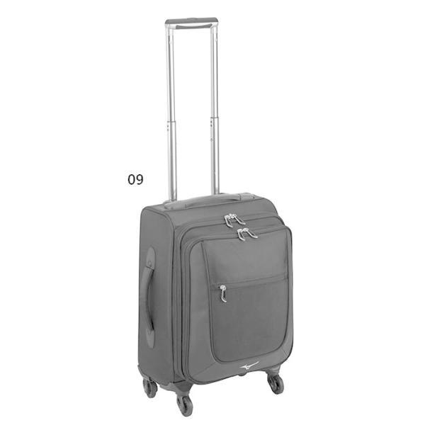 30L ミズノ メンズ レディース キャリーケース機内持ち込みサイズ スーツケース 旅行 1FJC1008