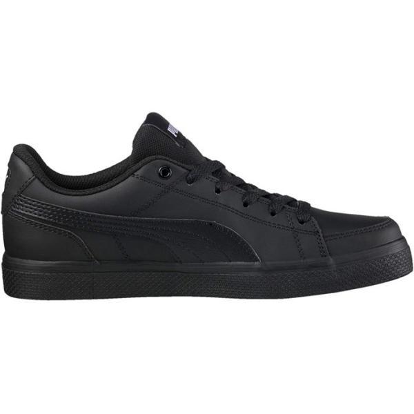 プーマ レディース ジュニア コートポイント バルク VULC V2 BG スニーカー シューズ 運動靴 紐靴 362947|vitaliser|04