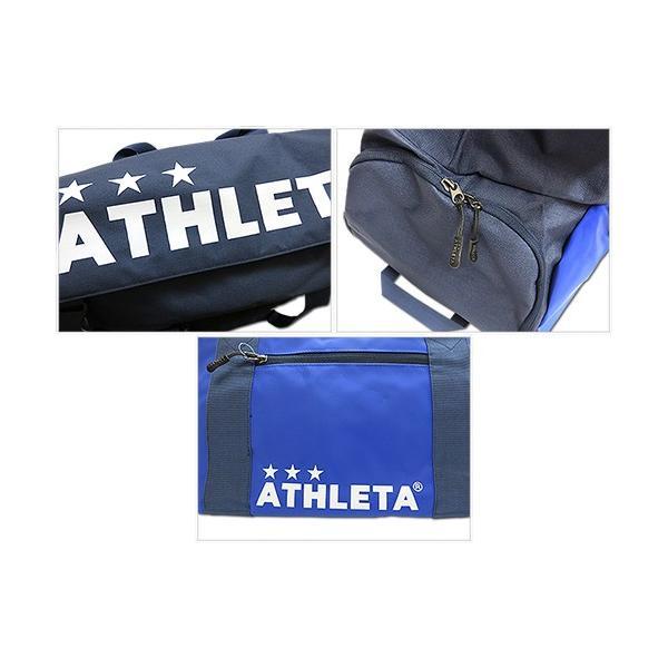 ATHLETA/アスレタ 遠征 3WAY バッグ/バックパック/ボストンバッグ (05213)|vitamina|03