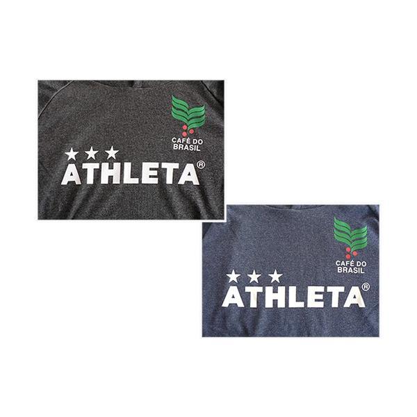 【特価】ATHLETA/アスレタ デニム スウェット パーカー/スウェットジャケット (03267)|vitamina|03