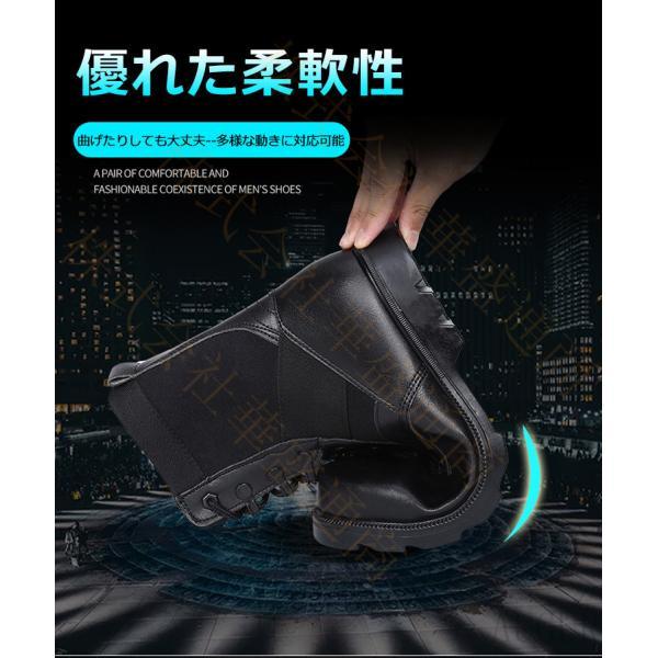 ブーツ メンズ ショートブーツ ライダーブーツ レーシング バイカー オフロード バイク用ブーツ シューズ 靴|viva-v1|04