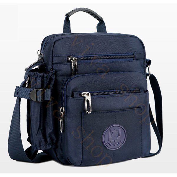 swisswin ショルダーバッグ ビジネスバッグ 大容量 メンズ バッグ レディース 斜めがけバッグ ミニショルダーバッグ 撥水 アウトドア 旅行 通勤 スクールバッグ viva-v1 03