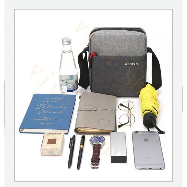 swisswin ショルダーバッグ ビジネスバッグ 大容量 メンズ バッグ レディース 手提げ 斜めがけバッグ パソコンバッグ 撥水 旅行 通勤 パック スクールバッグ|viva-v1|06