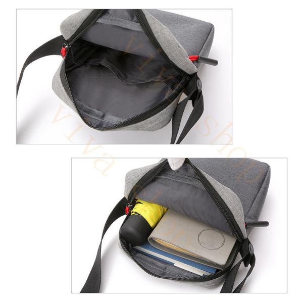 swisswin ショルダーバッグ ビジネスバッグ 大容量 メンズ バッグ レディース 手提げ 斜めがけバッグ パソコンバッグ 撥水 旅行 通勤 パック スクールバッグ|viva-v1|07