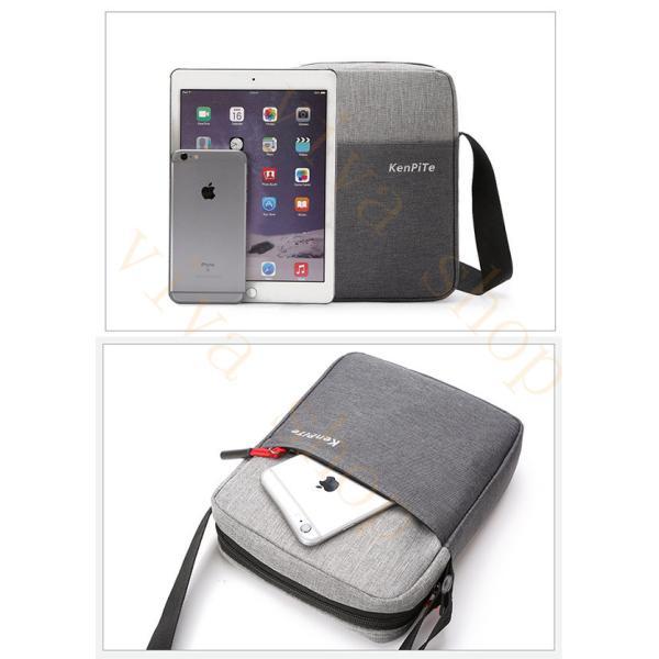 swisswin ショルダーバッグ ビジネスバッグ 大容量 メンズ バッグ レディース 手提げ 斜めがけバッグ パソコンバッグ 撥水 旅行 通勤 パック スクールバッグ|viva-v1|08