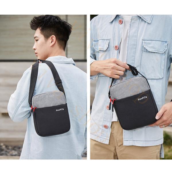 swisswin ショルダーバッグ ビジネスバッグ 大容量 メンズ バッグ レディース 手提げ 斜めがけバッグ パソコンバッグ 撥水 旅行 通勤 パック スクールバッグ|viva-v1|09