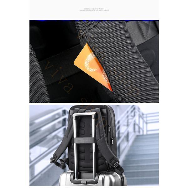 swisswin スーツケース サブバッグ キャリーケース ビジネスキャリー サイレント機内持ち込み 4輪独立 サイズM|viva-v1|11