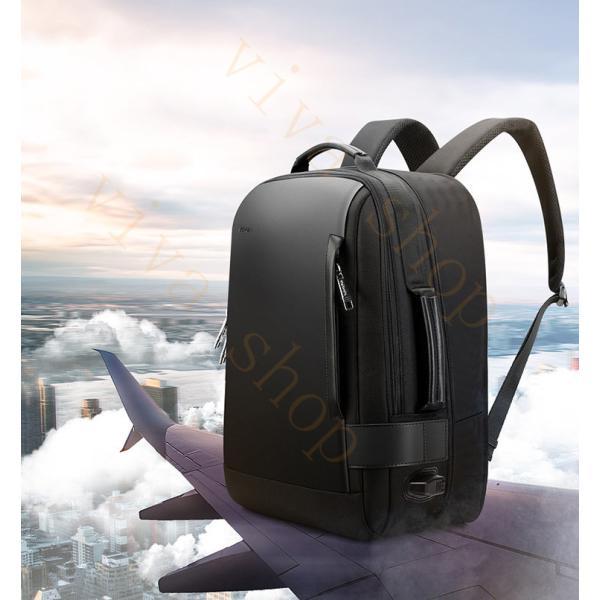 swisswin スーツケース サブバッグ キャリーケース ビジネスキャリー サイレント機内持ち込み 4輪独立 サイズM|viva-v1|04