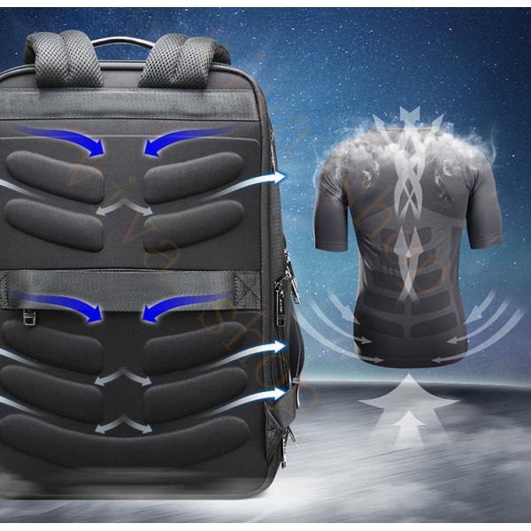swisswin スーツケース サブバッグ キャリーケース ビジネスキャリー サイレント機内持ち込み 4輪独立 サイズM|viva-v1|07