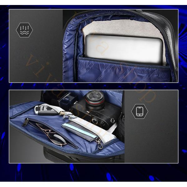 swisswin スーツケース サブバッグ キャリーケース ビジネスキャリー サイレント機内持ち込み 4輪独立 サイズM|viva-v1|10