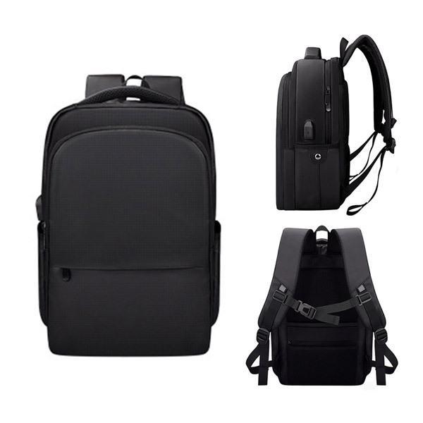 ビジネスバッグ メンズ ビジネスリュック リュック レディース リュックサック バッグ 鞄 大容量 撥水 登山 通学 旅行 収納 通勤用 多機能 軽量 大きめ swisswin|viva-v1