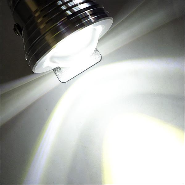 丸型投光器 プロジェクターレンズSMD ハイパワーLED10W 12/24V 作業灯角型 vivaenterplise 03