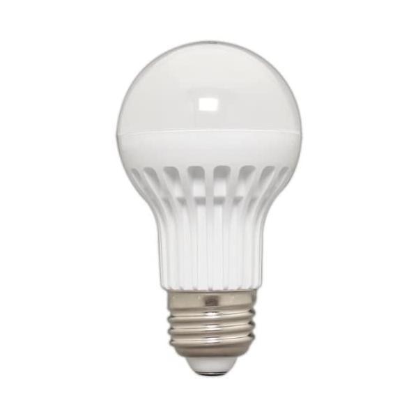 アイリスオーヤマ LED電球 調光器対応 口金直径26mm 40W形相当 昼白色 下方向タイプ 密閉形器具対応 エコハイルクス LDA7NH|vivaldistr|03