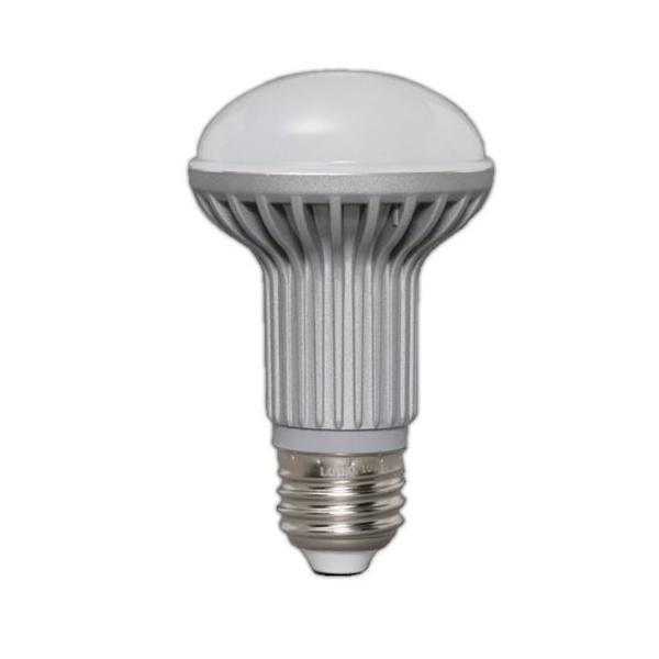 アイリスオーヤマ LED電球 レフ6W昼白色261 LDR6NW 口金直径26mm|vivaldistr