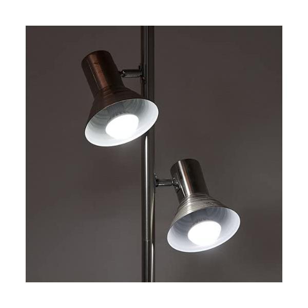 アイリスオーヤマ LED電球 レフ6W昼白色261 LDR6NW 口金直径26mm|vivaldistr|03